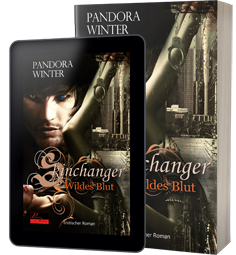 COM_BPUBLISHER__COVER Skinchanger: Wildes Blut