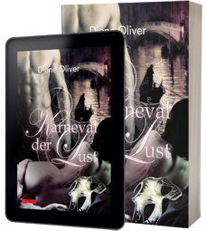 COM_BPUBLISHER__COVER Karneval der Lust