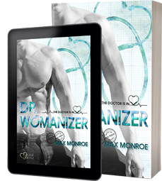COM_BPUBLISHER__COVER Dr. Womanizer